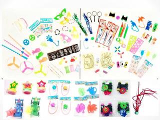 100 Juguetes Regalos Fiestas Piñatas Infantiles Niño Premio