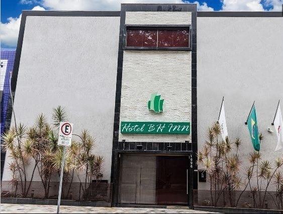 Flat Com 1 Quartos Para Alugar No Palmares Em Belo Horizonte/mg - 1996