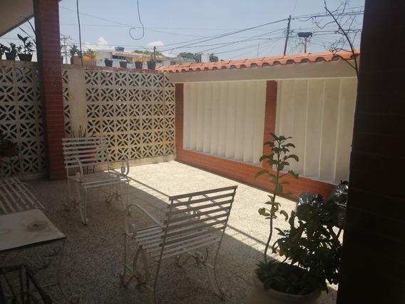 Venta Casa Urb El Naranjal Maracaibo Mls #19-16355 Mlch