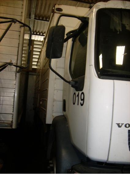 Volvo Vm Año 2005