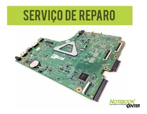 Placa Mãe Dell Fx3mc Rev A00 (serviço De Reparo)