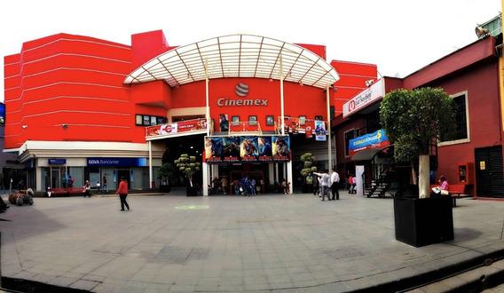Plaza Chalco En Venta