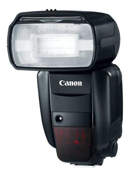 Flash Canon Speedlite 600ex Ii Rt Pronta Entrega Frete Grati