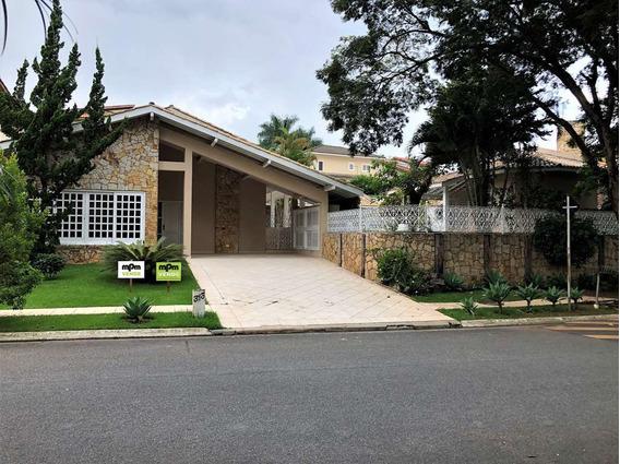 Casa Para Alugar - 3 Suítes - Piscina - A.c. 200m² - Cond. São Paulo Ii - Granja Viana - 906 - 67867006