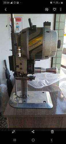 Imagem 1 de 1 de Conserto De Maquinas De Faca De Cortar Tecido
