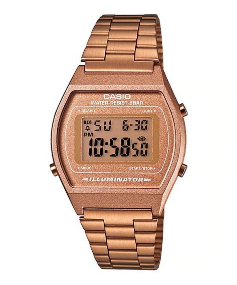 Casio Standart Digital B640wc-5a