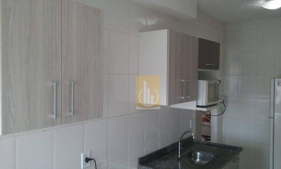 Apartamento Com 2 Dormitórios À Venda, 48 M² Por R$ 180.000,00 - Jardim São Miguel - Ferraz De Vasconcelos/sp - Ap0186