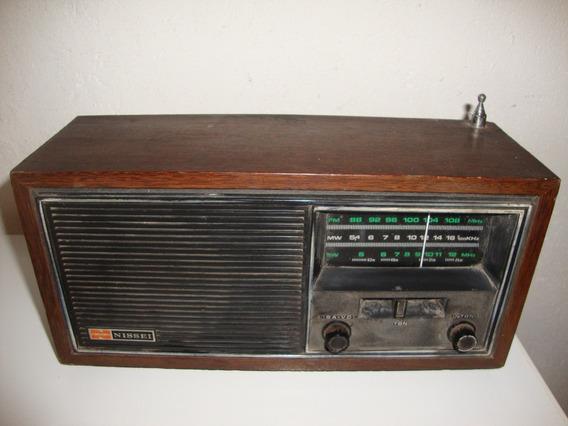 Antigo Radio Nissei