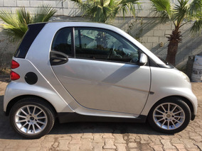 Smart Fortwo Passion Coupe Tela Mt 2008