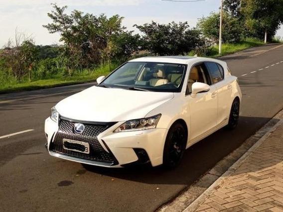 Lexus Ct 200 1.8 Aut. 5p 2015 - Hibrido