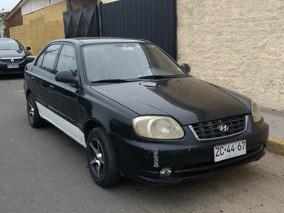 Hyundai Accent Prime, Diesel