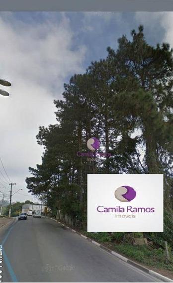 Terreno Residencial À Venda, Parque Santa Rosa, Suzano. - Te0020