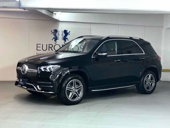 Mercedes-benz Gle 450 Sport Blindada Nivel 3