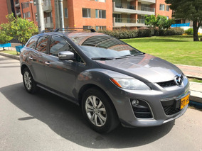 Mazda Cx7 2.3turbo