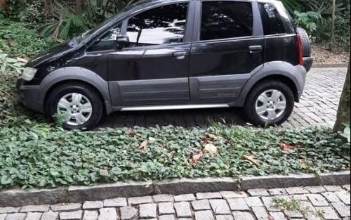 Imagem 1 de 8 de Fiat Idea Adventure