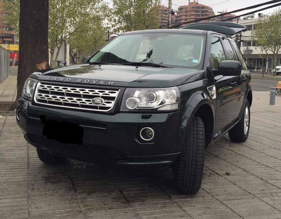 Land Rover Freelander 2 Hd 2.0t