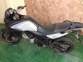 Suzuki Vstrom 650 Dl