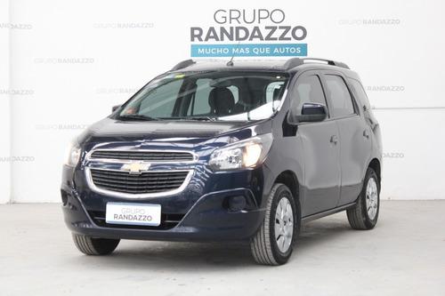 Chevrolet Spin 1.8 N Lt M/t  2015   La Plata 623