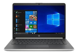 Laptop Gamer Hp Amd A9 4gb Ssd 128gb 14 Radeon Fornite Pubg