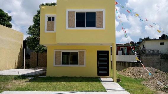 Venta De Casa En Colonia Morelos, Tampico Tamps