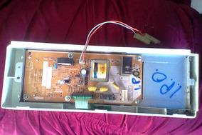 Placa Controladora Panasonic Picolo+painel Nn-st341wruk220v