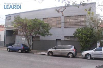 Galpão Sacomã - São Paulo - Ref: 481383