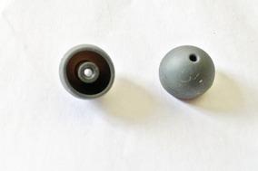 Espuma Original De Reposição Para Fone Shure In Ear Se215