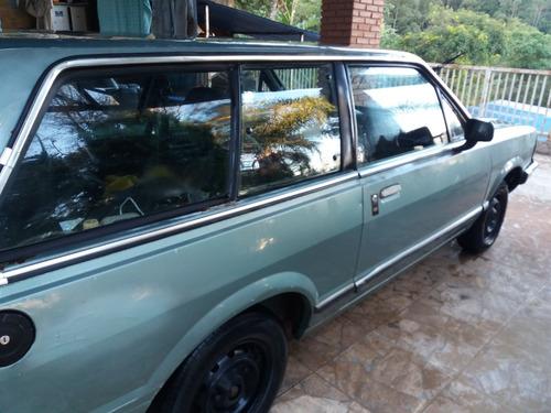 Ford Del Rey Belina L 1.8 L 1.8 Ap Etanol