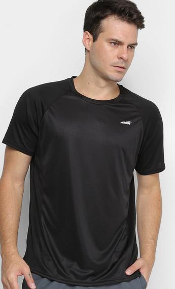 Camiseta Avia Masculina G Original Ideal Para Caminhar ,