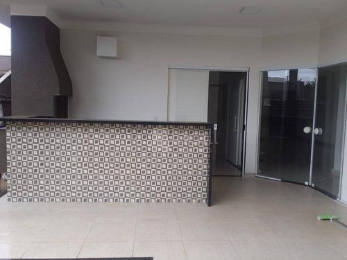 Imagem 1 de 25 de Casa Com 3 Dormitórios À Venda, 215 M² Por R$ 1.200.000,00 - Parque Residencial Damha Iv - São José Do Rio Preto/sp - Ca2580