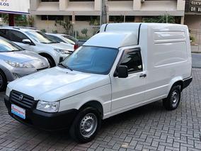 Fiat Fiorino Furgão 1.3 Mpi Furgão 8v Flex 2007