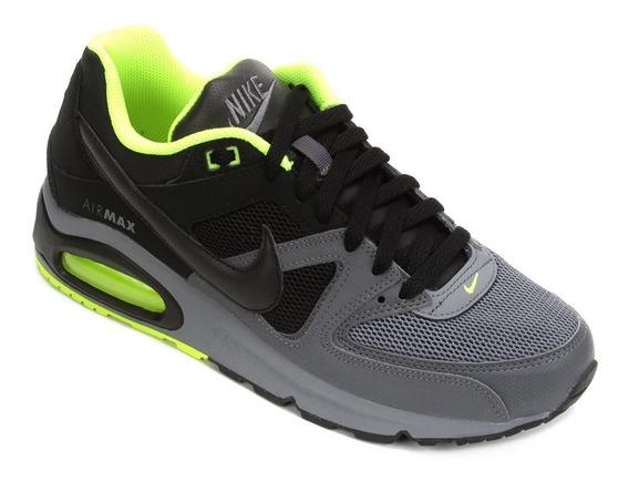 Tênis Nike Air Max Command Masculino Colonelli