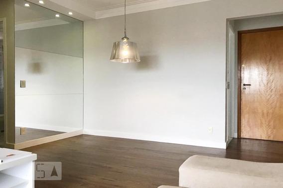 Apartamento Para Aluguel - Parque Prado, 3 Quartos, 77 - 893115216