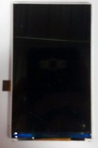 Imagen 1 de 3 de Lcd Display Pantalla Celular  Polaroid 401