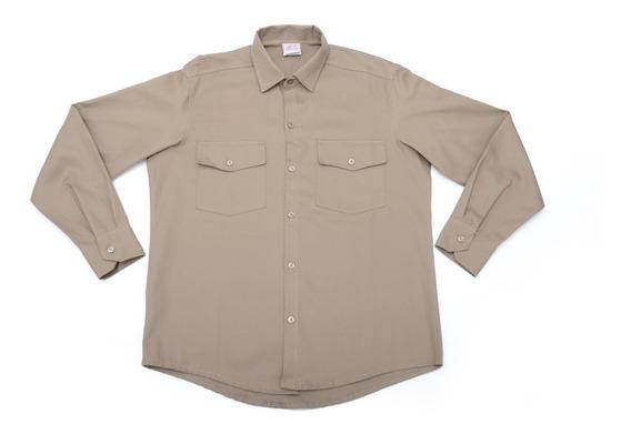 Camisa De Trabajo Homologada Grafa 70