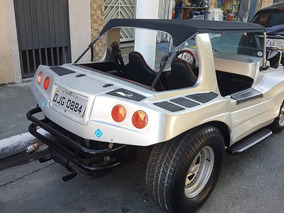 Buggy Fercar Naja One Manual
