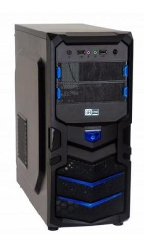 Cpu Intel  Pentium Gold 3.7 Ghz 4gb Solido De 240gb Real 300
