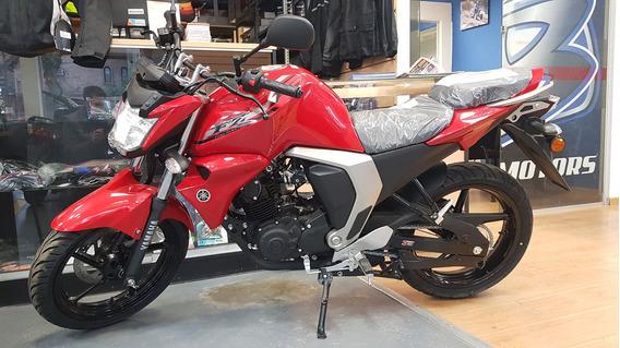 Yamaha Fz Fi 149 Cc 0km