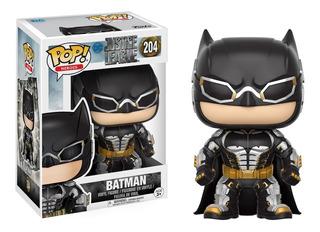 Funko Pop Batman #204 Liga De La Justicia Dc Comics Original