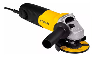 Amoladora Stanley 4 1/2 850w.