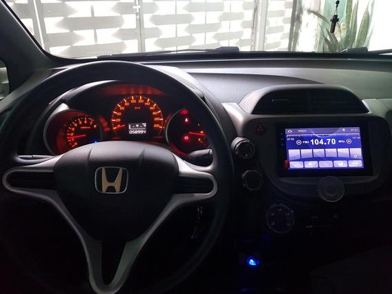 Honda Fit 2012 1.4 Dx Flex 5p