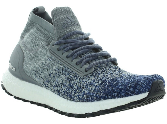 Tenis adidas Ultra Boost All Terrain Bb6128 Original Env Gra