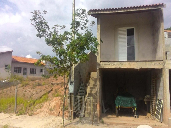 Ótima Oportunidade Para Quem Procura Um Imóvel Com Bom Custo Beneficio Em Fase De Construção Em Pinhalzinho, Interior De São Paulo - Ca0026