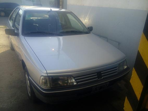 Peugeot 405 1.8 Gli Tc 1998