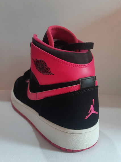 Tenis Originales Nike 1 Retro High Gg