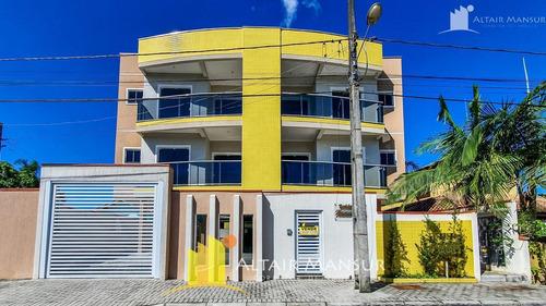 Imagem 1 de 11 de Apartamentos Novos 2 Quartos À Venda Em Itapema Do Norte - 964