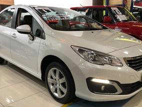 Peugeot 408 1.6 Thp Business Flex Aut. 4p *apenas 13.000 Km*