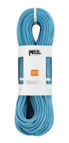 Cuerda Dinamica Petzl Mambo 10,1mm X 60mts Color Azul