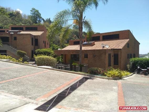 Townhouses En Venta - Parque Oripoto - 19-11440