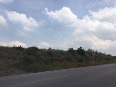 Atencion Inversionistas, Excelente Terreno Sobre Carretera Federal Tula - Tepeji